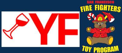 Yuppie Friday Toy Drive for The San Francisco Firefighters T...