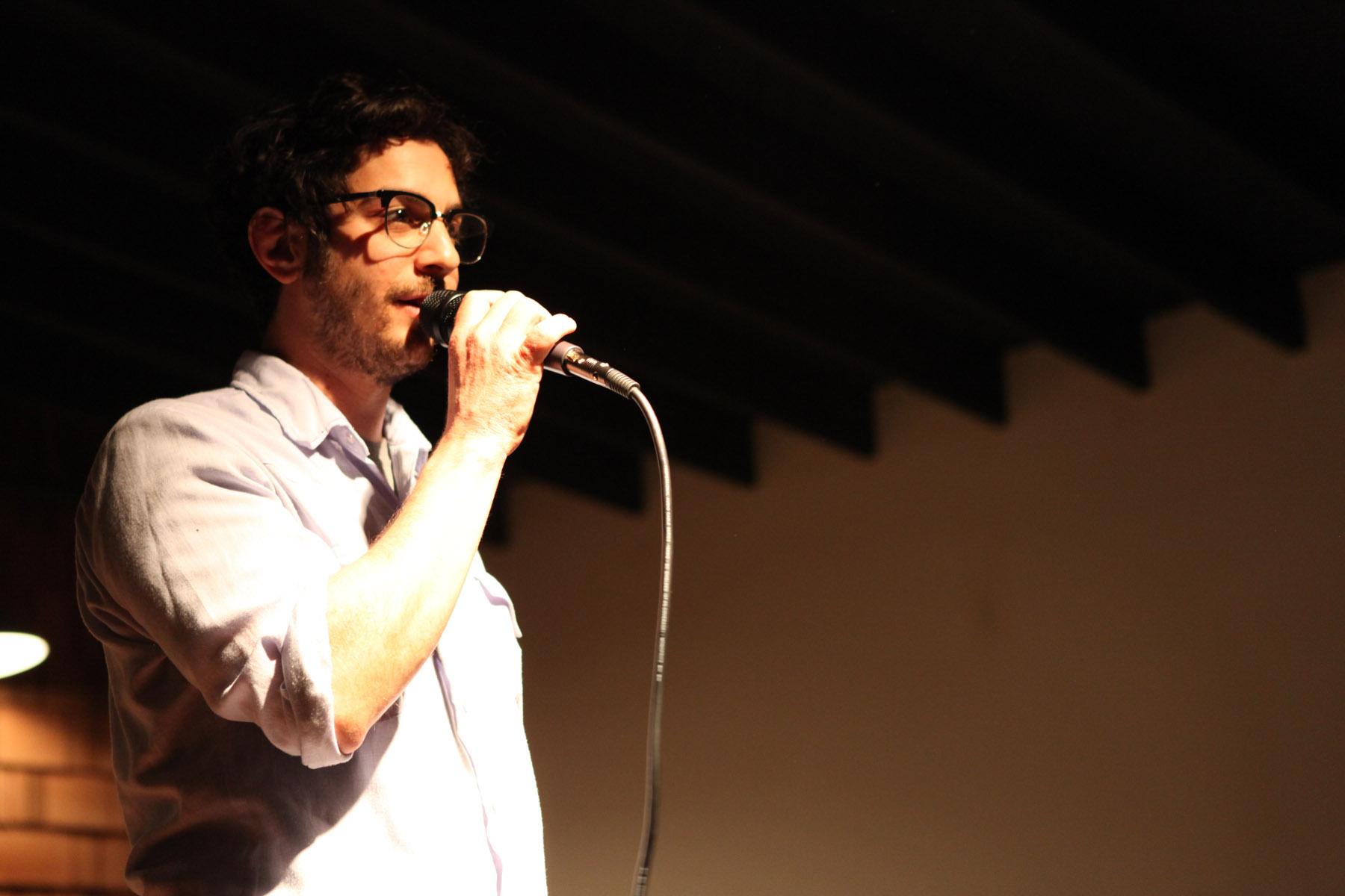 Sergio Cilli