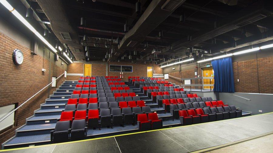 Mansfield Auditorium