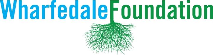 Wharfedale Foundation logo