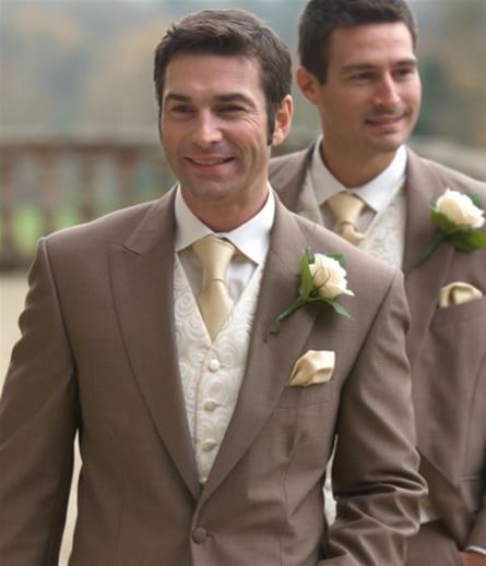 2 Tuxedos