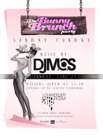 The Brunch Brunch is back at the W Hotel Hoboken with Dj MOS &...