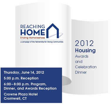 Reaching Home Save the Date