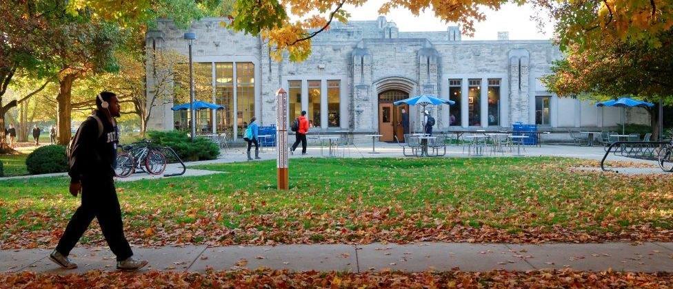 Butler campus