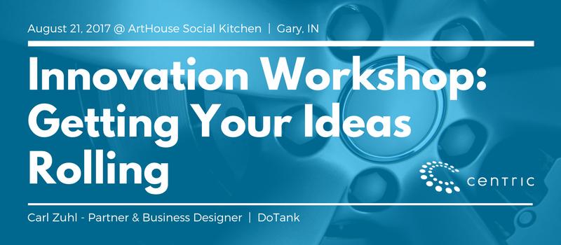 Centric Innovation Workshop