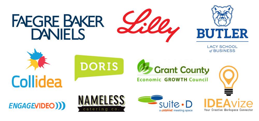 Centric 2017 sponsors