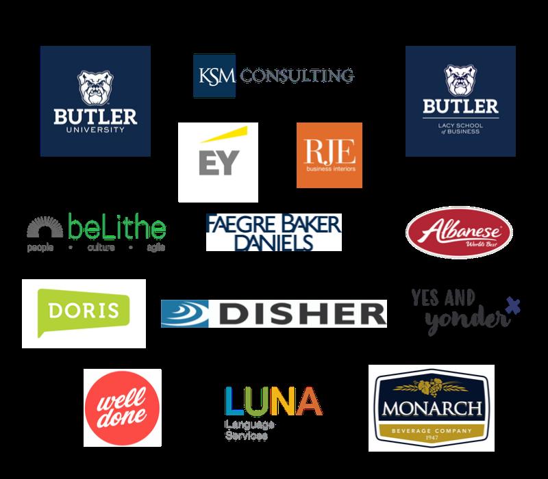 DOI Sponsors