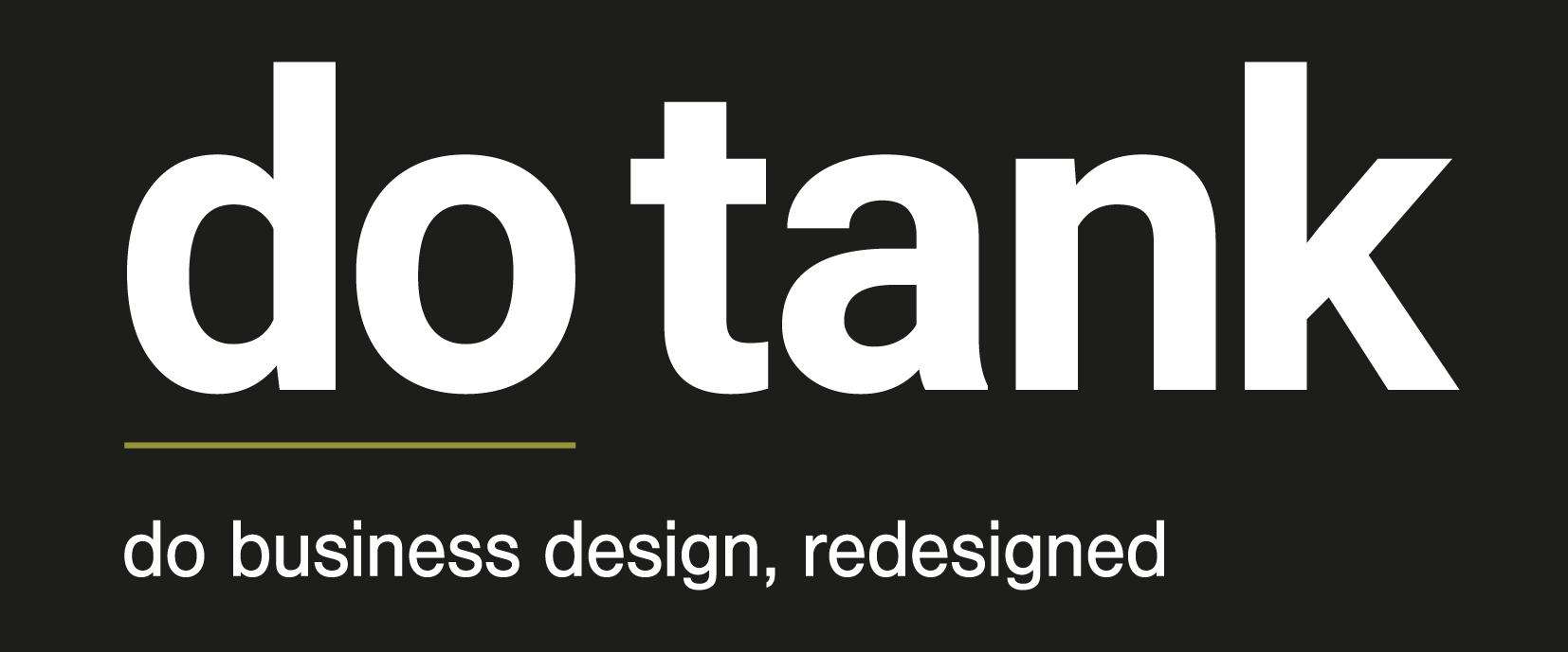 DoTank logo