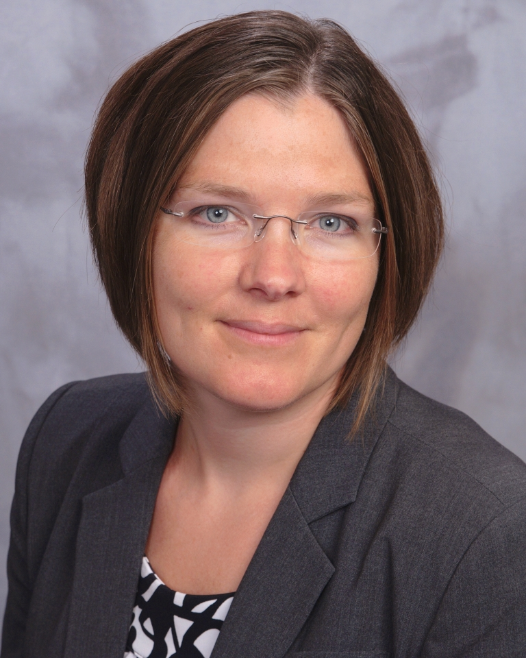 Stephanie Fernhaber