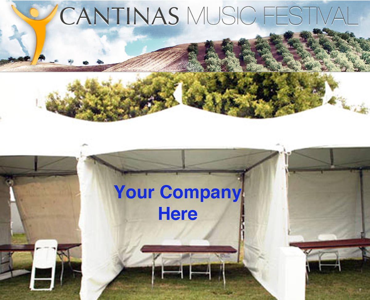 cantinas music festival festival doors open 12 noon