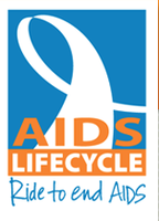 AIDS Lifecycle Benefit Party!