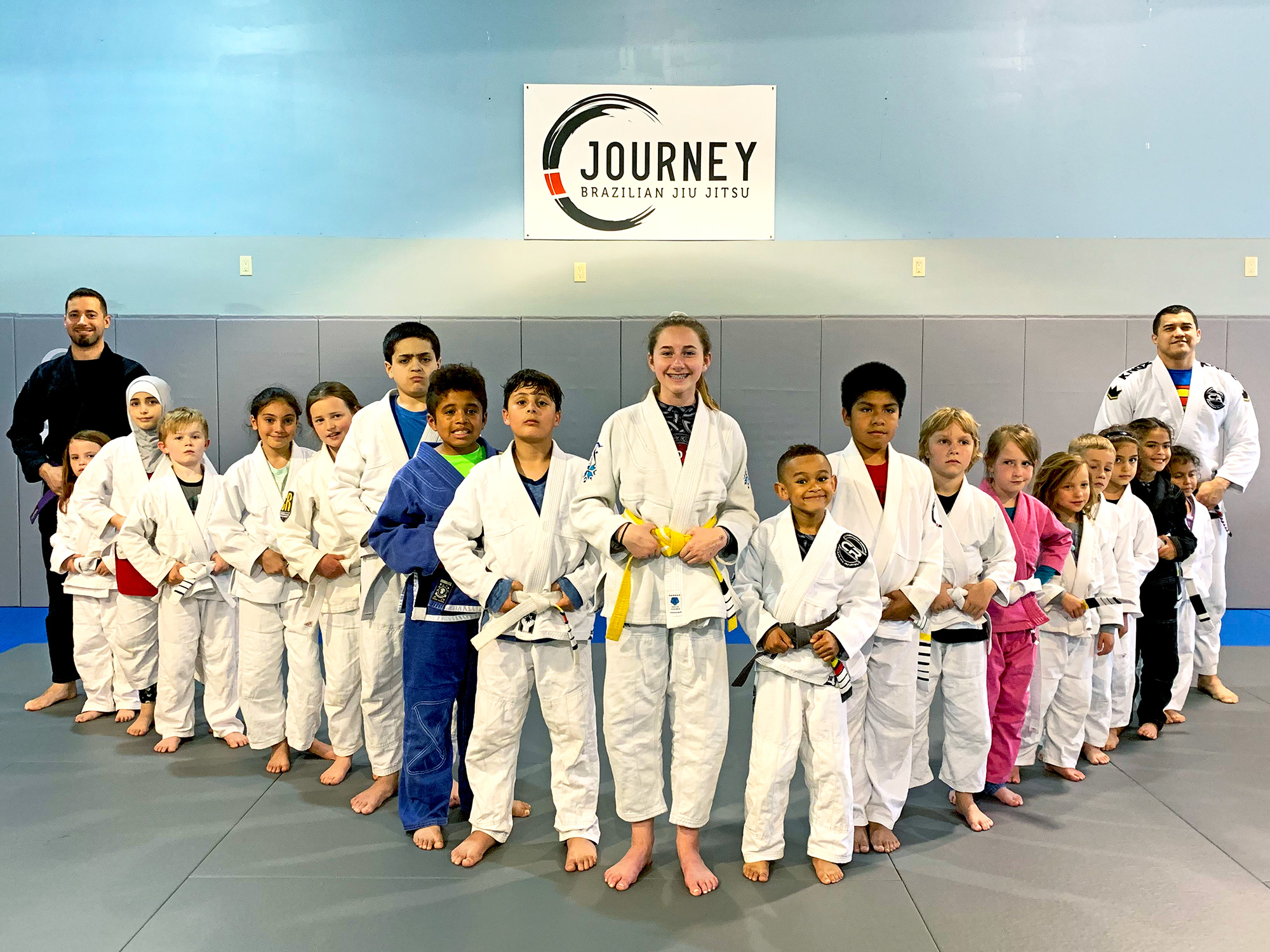Free Kids Self Defense Class Sat 6/13 @ 9AM 2