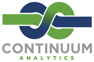 Continuum Analytics logo