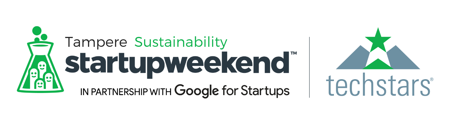 Sustainability Startup Weekend Tampere