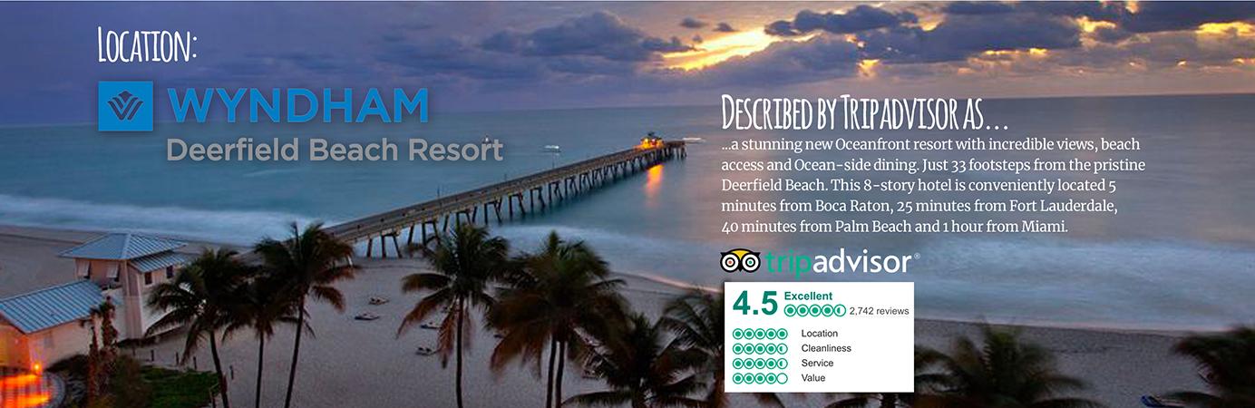 Wyndham Hotel Deerfield Beach