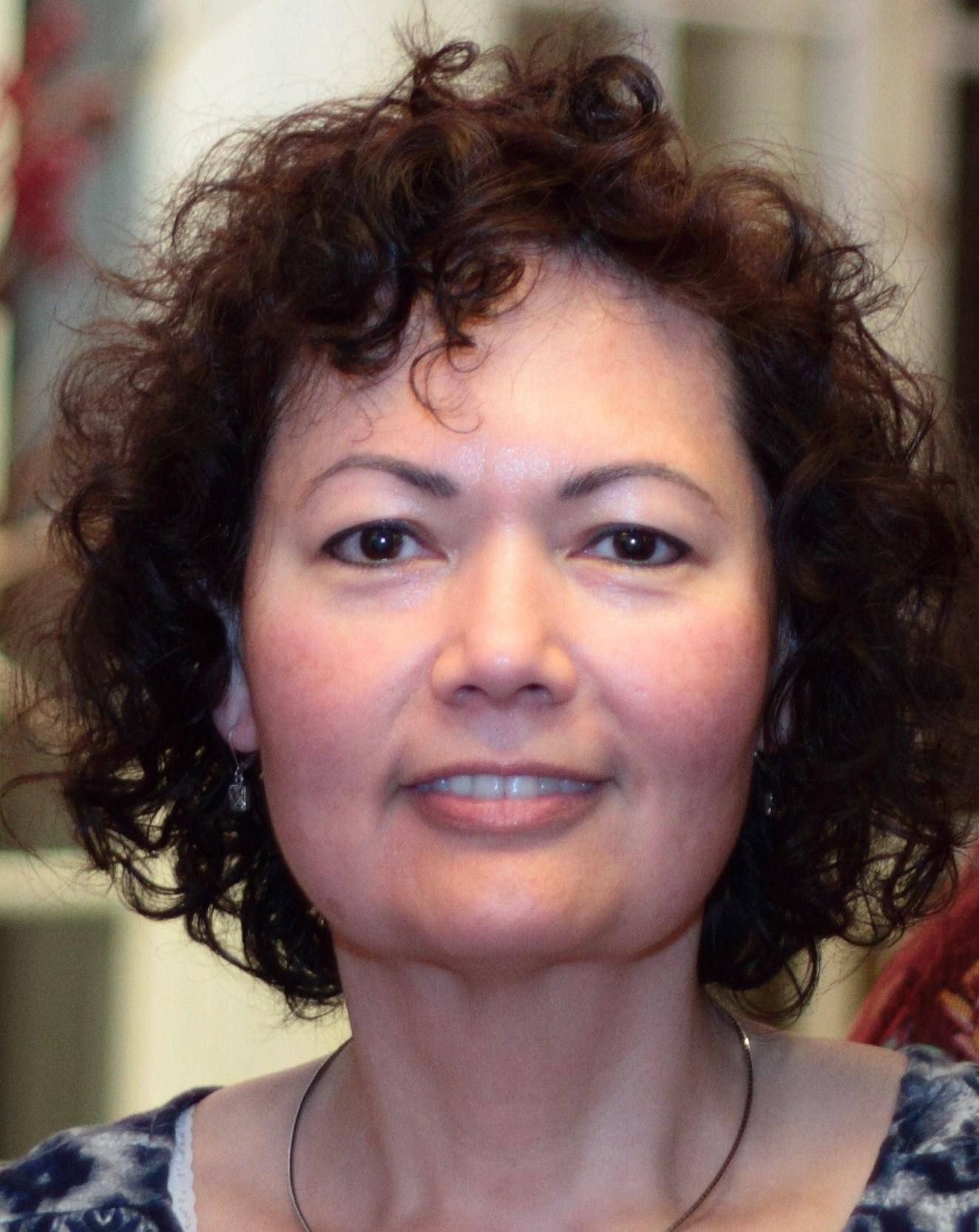 Vera Blouir