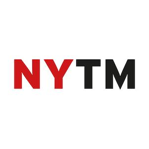 NYTM logo