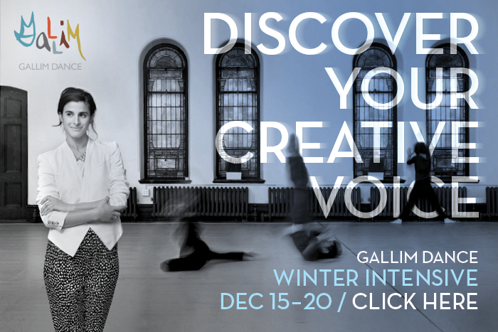 Andrea Miller: Discover your creative voice