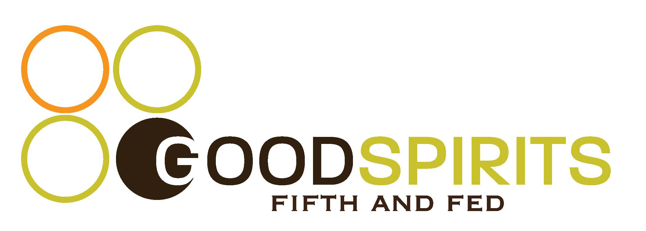 Good Spirits Fifth & Fed logo