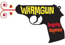 Warm Gun: Designing Happiness