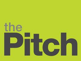 The Pitch 2012 #PitchThirstday Scotland pre-judging...