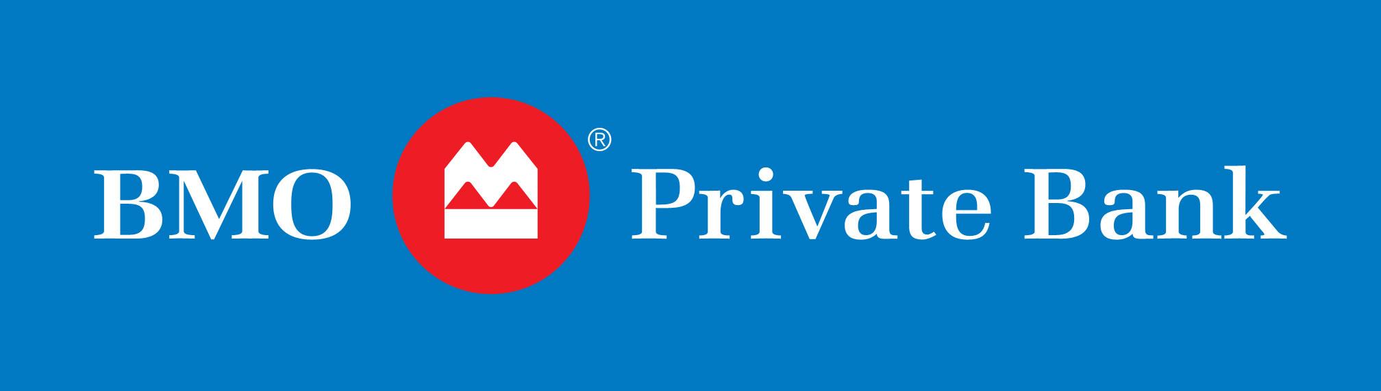 BMO Private Bank Logo