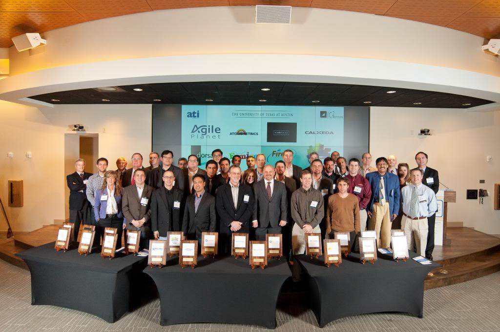 2012 ATI Member Company Graduates