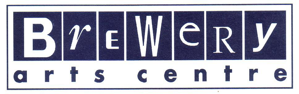 Brewery Arts Centre logo