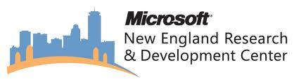 Microsoft NERD