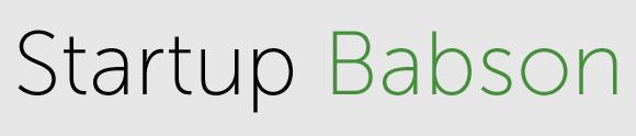 StartupBabson