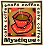 Cafe Mystique Coffee