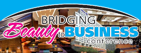 2012 Bridging Beauty to Business Conference