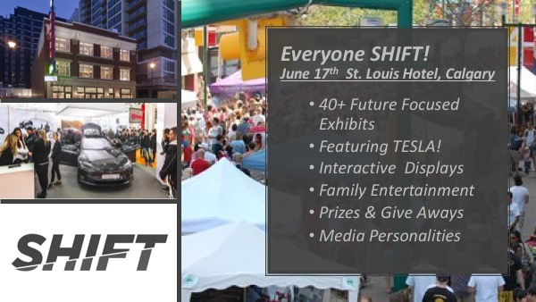 P2S SHIFT Exhibitor Festival