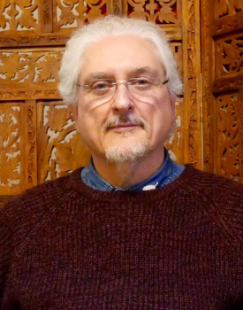 Anthony Harris - Tutor