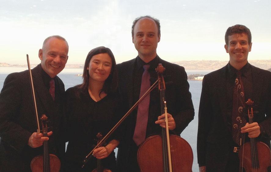 LaNote String Quartet