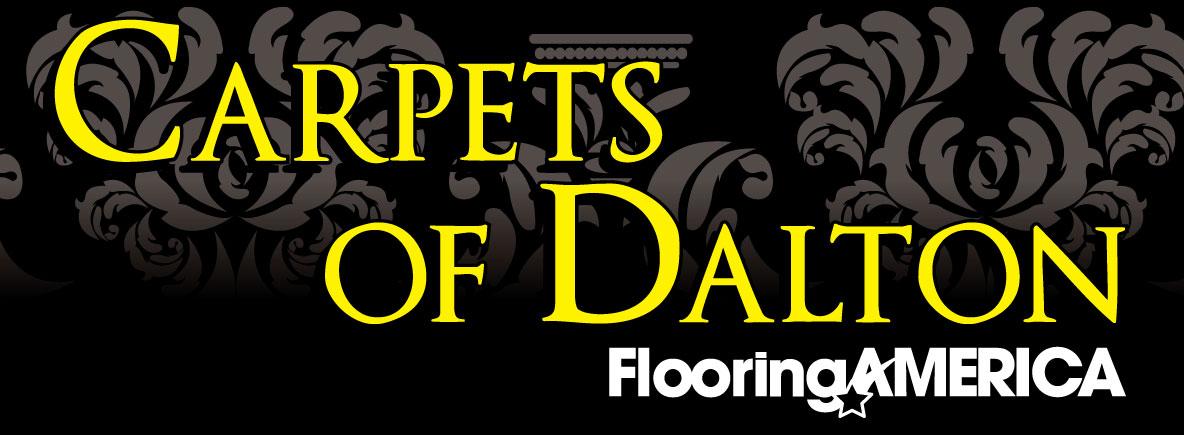 Carpets of Dalton
