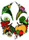 NOLA Veggie Fest Logo