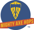 Mighty Axe logo