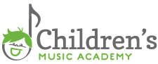 Children's Music Academy logo