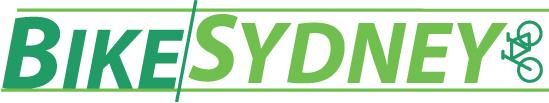 Bike Sydney logo