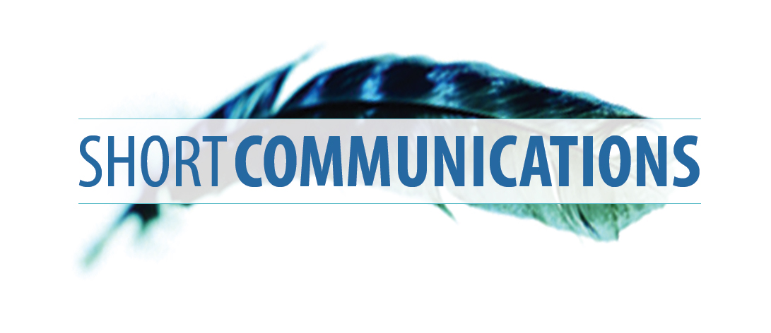 Short Communications logo