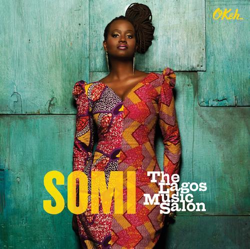 SOMI The Lagos Music Salon