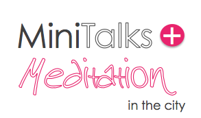 Mini-Talks+Meditation: Become Irresistible - Authentic...