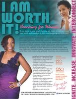 I AM WORTH IT! COACHING PROGRAM