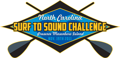 The North Carolina Surf to Sound Challenge