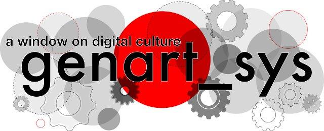 genart_sys | a window on digital culture