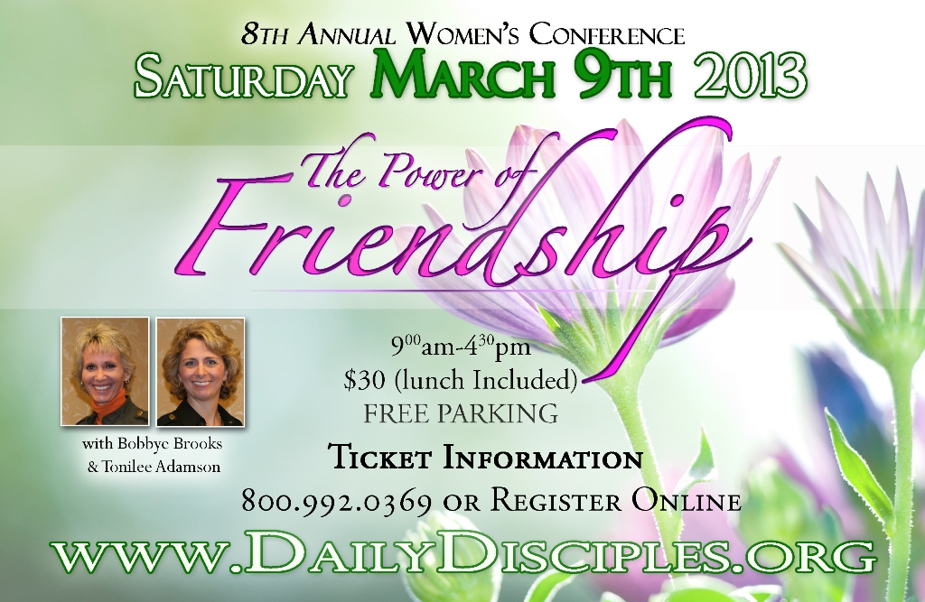 Friendship Conference