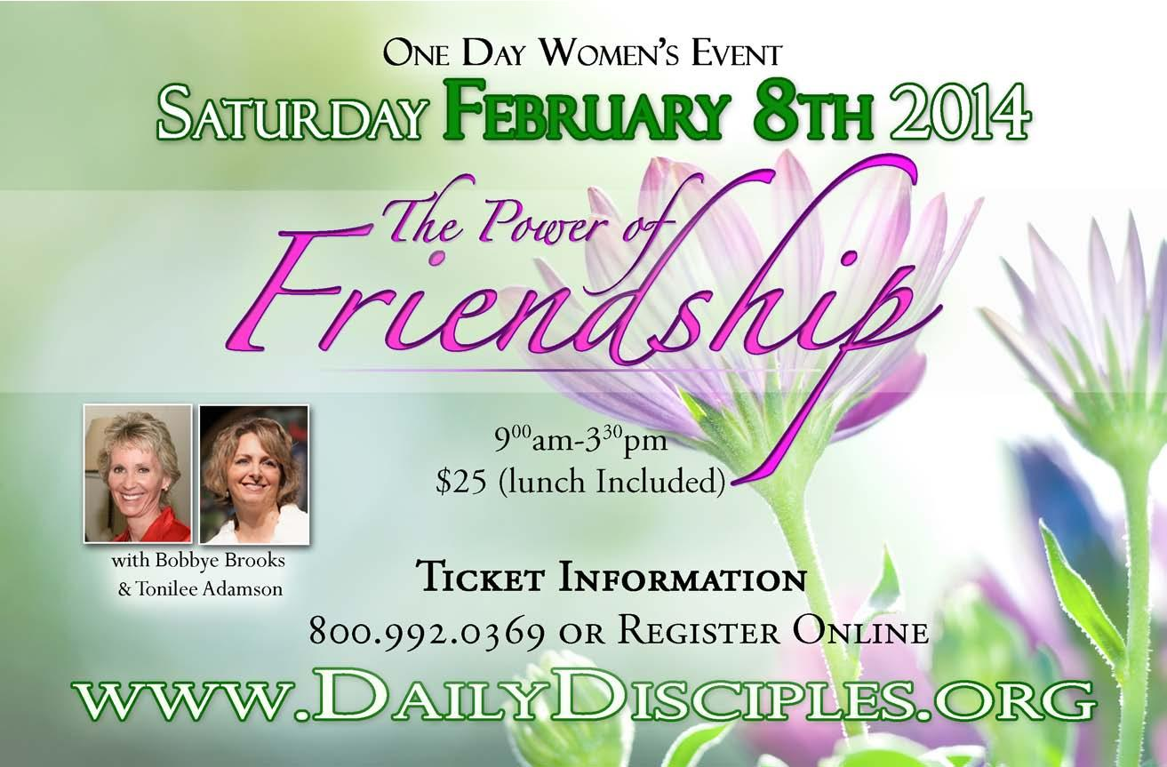 Phoenix Friendship Conference