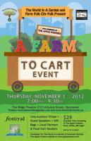 A Farm to Cart Event