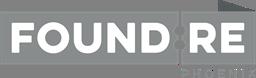 foundre logo